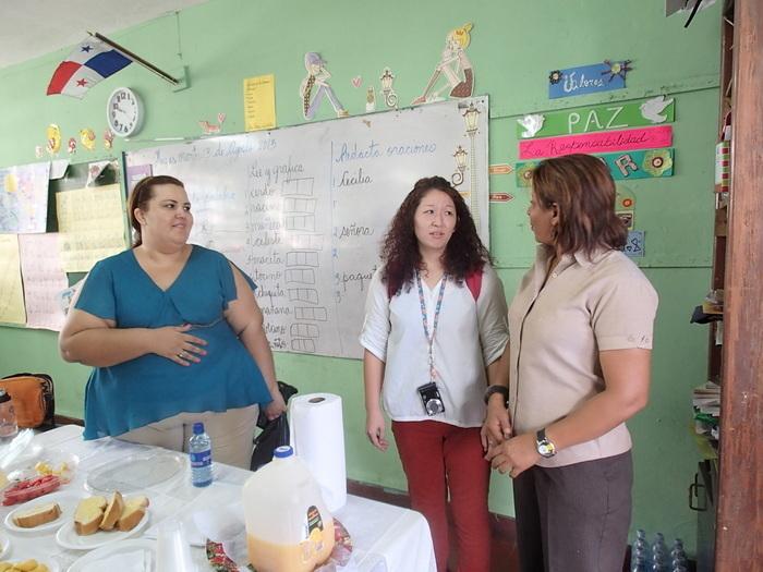 世界の学校を覗いてみよう!自由気ままなパナマの学校の画像3