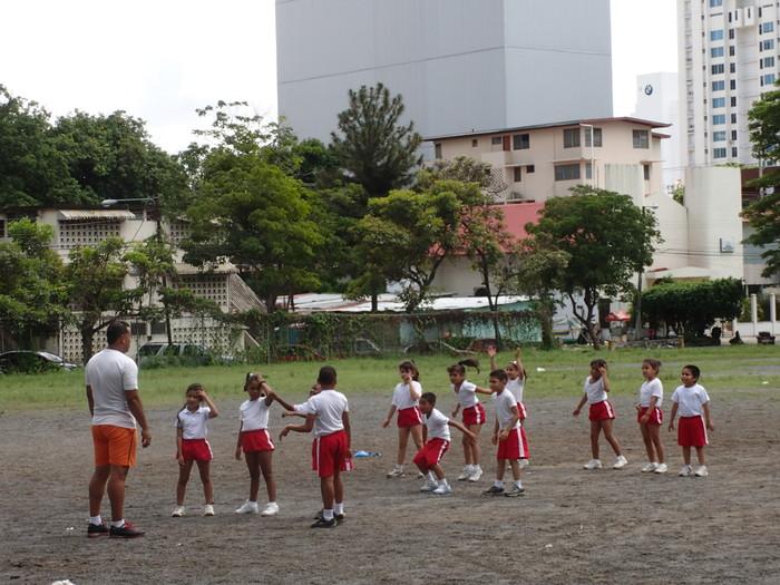 世界の学校を覗いてみよう!自由気ままなパナマの学校の画像4
