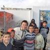 世界の学校を覗いてみよう!ヨルダン・パレスチナ難民の学校のエネルギッシュな子どもたちのタイトル画像