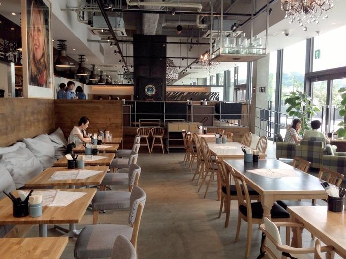 二子玉川で大人気のファミリーレストラン「100本のスプーン」並んでも食べたい、その人気の理由とは?の画像1