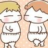 「ママの元気がない!」その時、双子ちゃんがとった思わぬ行動とは?〜ほっこり感動漫画5選〜のタイトル画像