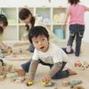 【体験談】初めての一時保育!一時保育施設の探し方・選び方と子どもの成長のタイトル画像
