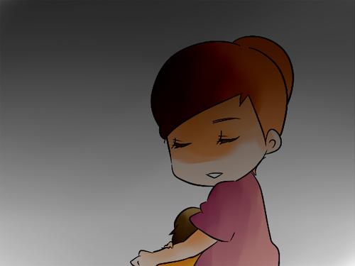 夏の怪談!?恐怖体験を語る!1歳児に実はよくある怖~い話・・・~空色日和~のタイトル画像
