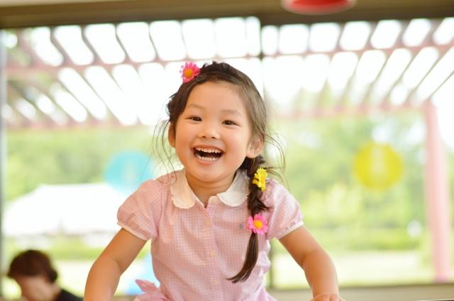 子どもの自己肯定感を育むために必要な3つのポイント「会話するときは●●を合わせる」の画像2