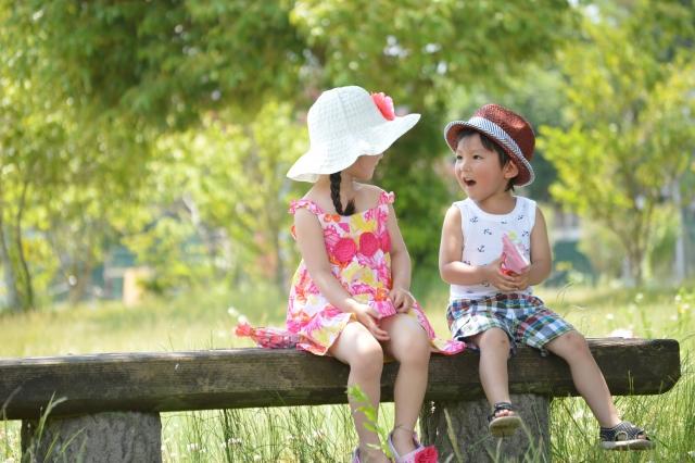 子どもの自己肯定感を育むために必要な3つのポイント「会話するときは●●を合わせる」の画像3
