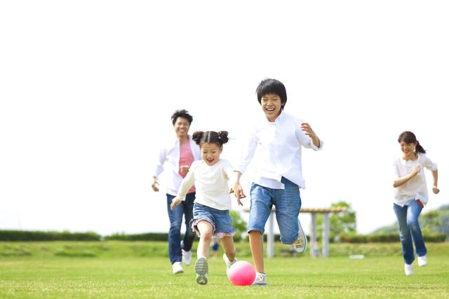 ママも子どももリラックスして楽しめる♪地域の親子広場を利用してみよう!の画像1