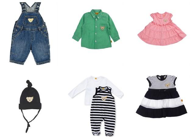 知ってた?!テディベアで有名なシュタイフの子ども服がドイツで人気♪の画像1