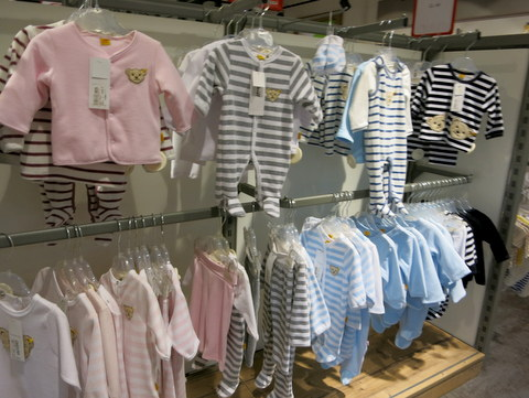 知ってた?!テディベアで有名なシュタイフの子ども服がドイツで人気♪の画像2