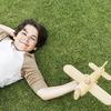 夏服を秋服に変身させちゃおう!子供の秋ファッションに使えるアイテム5選のタイトル画像
