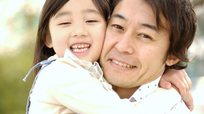 あなたの父親はどんな父親でしたか?多様化時代の父親の役割とは?の画像1