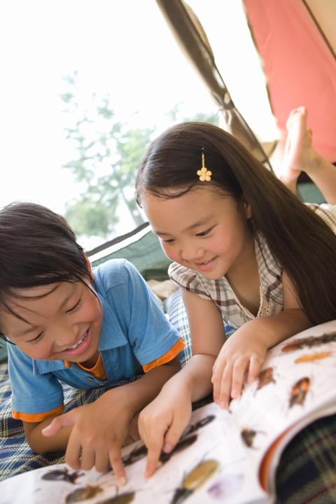 賢い子が育つ家庭には図鑑がある!?幼児にぴったりの図鑑を選ぶ5つのポイントの画像1