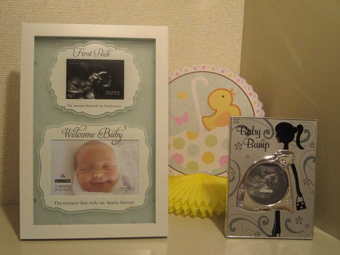 妊娠中のお腹のエコー写真、上手に保管できていますか?エコー写真の保存方法と活用方法の画像1