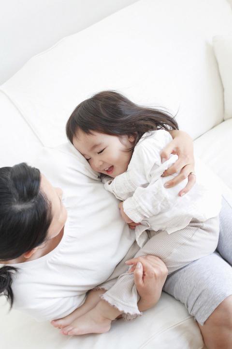 子どもへの愛情伝わっていますか?ギュッと抱きしめる子育て 4つのメリットの画像3