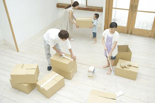 子連れの引っ越しは大変!引っ越しの時に子どもの生活で気をつけたいポイントは?のタイトル画像