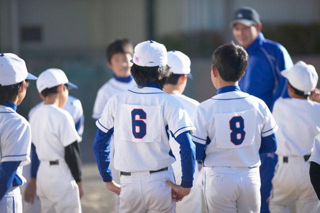 野球のドラマや漫画が人気な中、子どもの『野球離れ』が進んでいる2つの理由とは?の画像2