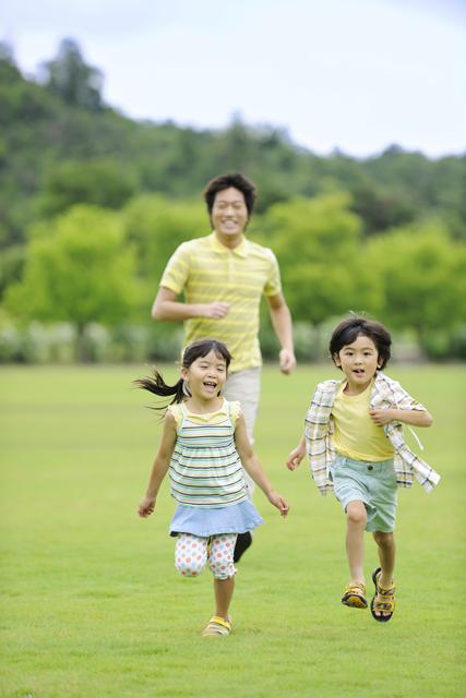 幼児期の運動は大切ってほんと?運動が子どもの心と体にもたらす効果の画像1