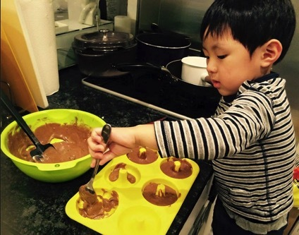 「一汁三菜」「好き嫌いの無い食事」よりも「食への興味」を優先したい私が、家庭料理で工夫していることのタイトル画像
