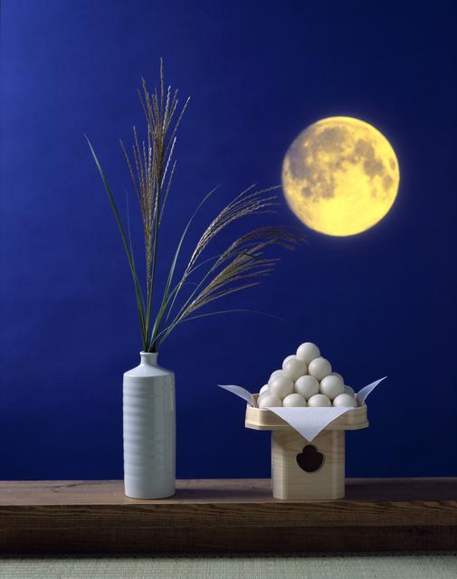 今年の『中秋の名月』は9月27日!お月見を親子で楽しむ方法の画像2