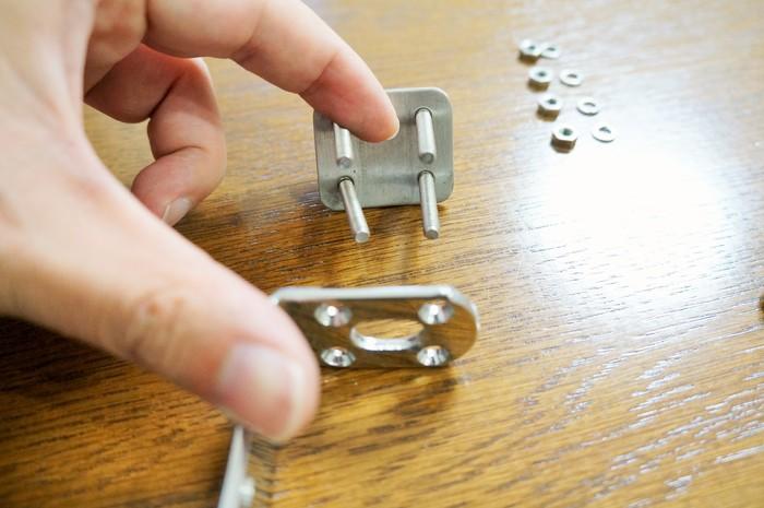 マクラーレンのベビーカーが自立式で使いやすくなる!自立式にDIYする簡単な方法の画像4