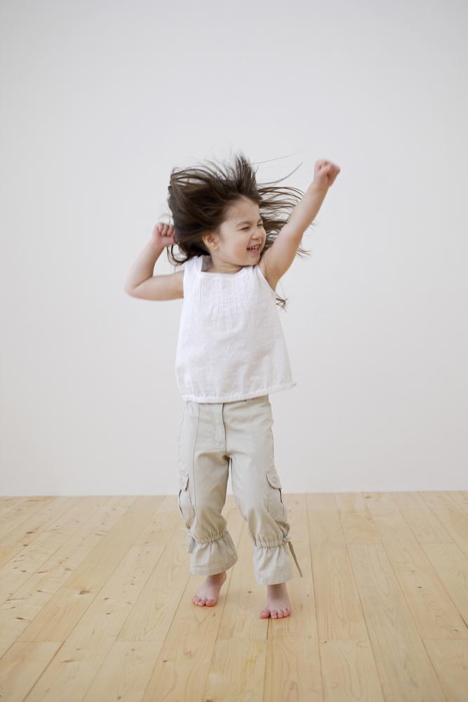 さぁ、親子でレッスン開始!動画を使って気軽に「リズム体操」を楽しもうの画像1