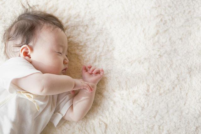 夜泣きに悩むママさんへ~アメリカの小児科直伝!夜泣きの解決法~の画像2