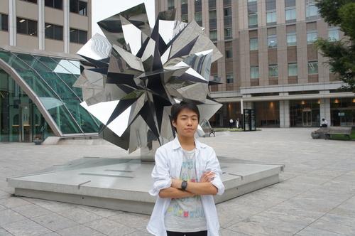 「憧れは、孫正義」14歳にして3社のベンチャーを経験した天才中学生プログラマー・山内そうと氏独占取材のタイトル画像