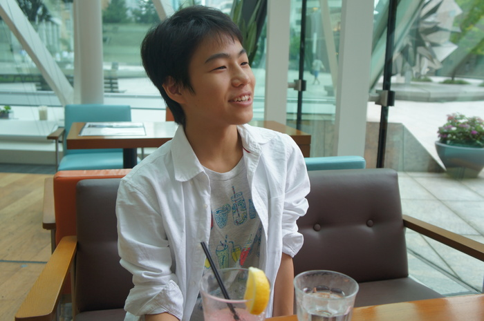 「憧れは、孫正義」14歳にして3社のベンチャーを経験した天才中学生プログラマー・山内そうと氏独占取材の画像3