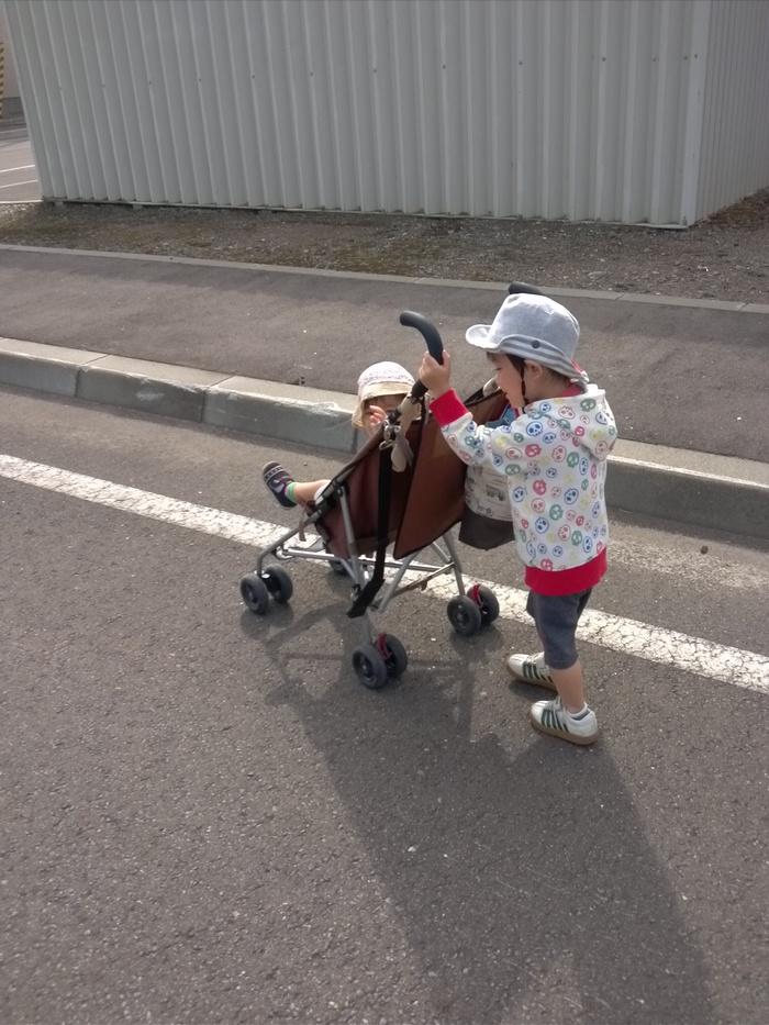 【体験談】3歳の息子、9月から保育所デビュー!の画像3