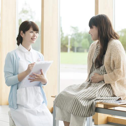 出産する病院・産婦人科はどう選ぶ?家から近い病院を選ぶ4つのメリットのタイトル画像