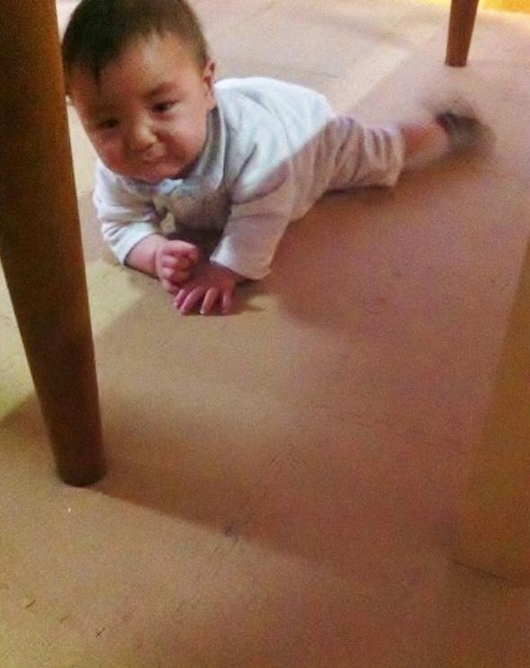 赤ちゃんが泣くのは不快だからだけではない?知るとホッとする、赤ちゃんは●●な時にも泣く!の画像2