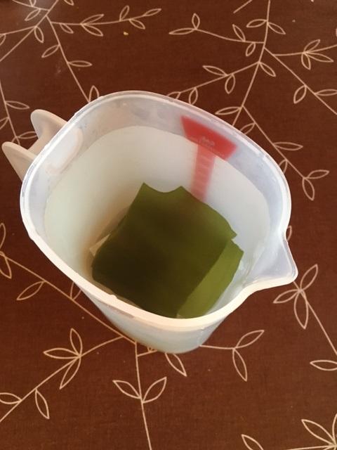 離乳食に使える!手間いらずで簡単に作れて毎日続けられるダシの取り方の画像2