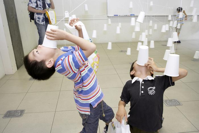 """未来の仕事に就く子どもたちへ。CANVASが""""遊びと学びのヒミツ基地""""を通じて伝えたいことの画像2"""