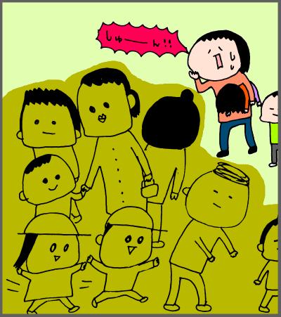 母一人、子ども3人連れてどこに行く?1~7歳まで楽しめるお出かけスポットとは ハナペコ絵日記<24>の画像3