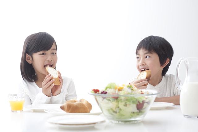 これなら気持ちが楽になる!食べない子どもに悩むママに、「ある考え方」がツイッターで話題にの画像1