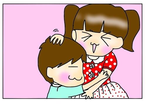 2人目育児の悩みを解消!上の子が「赤ちゃん大好き!」になるための3つの工夫のタイトル画像