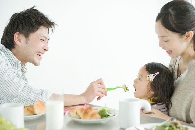 子どもの偏食にイライラ!!解決のための我が家のコツと生活パターンの画像2
