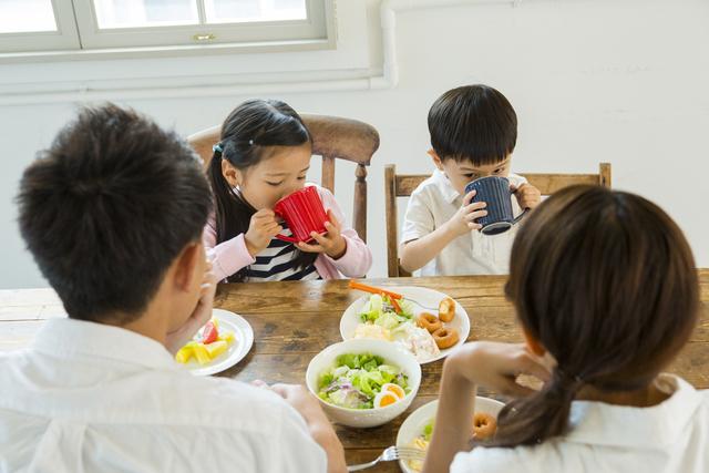 子どもの偏食にイライラ!!解決のための我が家のコツと生活パターンの画像3