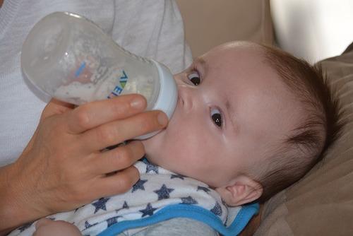 ミルク代は総額いくら?双子育児の家計事情とはのタイトル画像