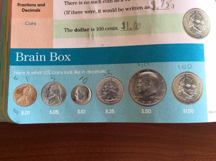 あそびながら「英語」に親しむ!コインを使った知育あそびの画像1
