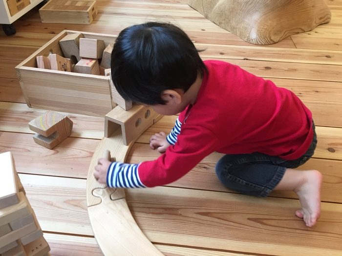 木の温もりいっぱいのおもちゃで遊ぼう!0歳から楽しめる「おもちゃ美術館」とは?の画像4