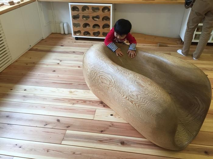木の温もりいっぱいのおもちゃで遊ぼう!0歳から楽しめる「おもちゃ美術館」とは?の画像1