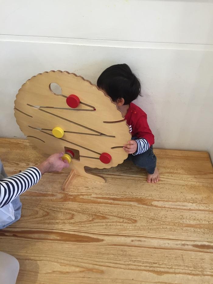 木の温もりいっぱいのおもちゃで遊ぼう!0歳から楽しめる「おもちゃ美術館」とは?の画像3