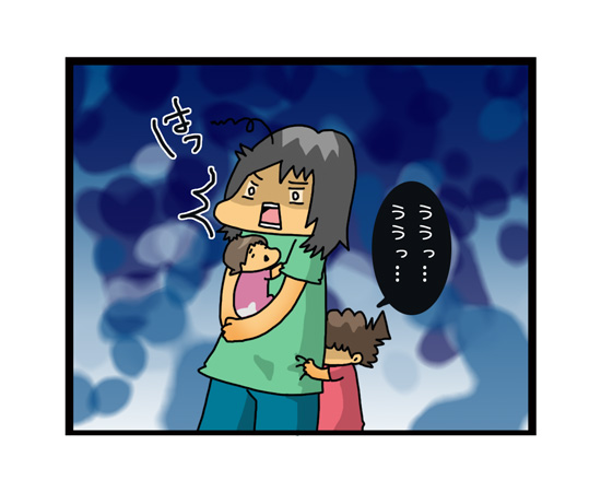 「お兄ちゃんだから我慢してね」ばかりだった…突然の兄の赤ちゃん返り ~親BAKA日記第12回~の画像6