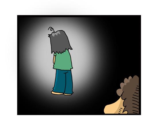 「お兄ちゃんだから我慢してね」ばかりだった…突然の兄の赤ちゃん返り ~親BAKA日記第12回~の画像3