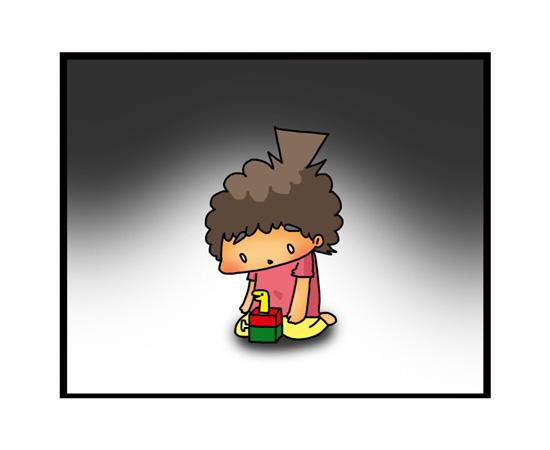 「お兄ちゃんだから我慢してね」ばかりだった…突然の兄の赤ちゃん返り ~親BAKA日記第12回~の画像4