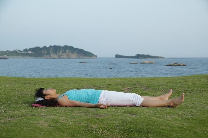 日々感じるストレスを流す「自然瞑想法」とは・・?の画像3