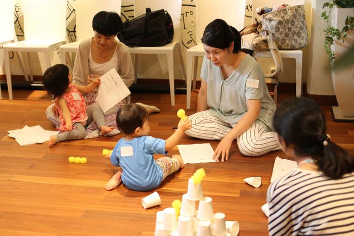 「自分なりの子育てをつくる場所」子どもとお母さんの両方が主役のおやこ保育園、その魅力とは?の画像1