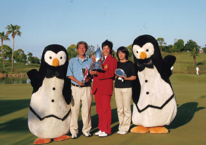 プロゴルファー石川遼を支えたカウンセラーが語る、石川家の「近づき過ぎない」子育ての画像2