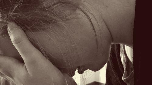虐待は他人ごとじゃない。心と体が壊れてしまう前にのタイトル画像