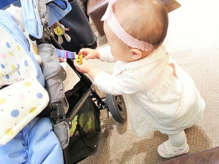 赤ちゃんのファーストシューズの選び方は?私がアシックスのスクスクファーストを選んだ理由の画像2